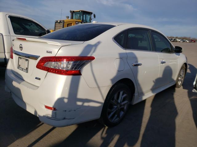 цена в сша 2013 Nissan Sentra S 1.8L 3N1AB7APXDL729363