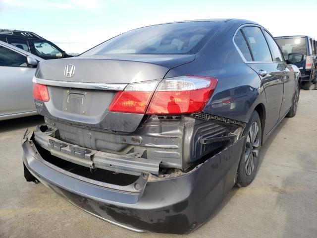 цена в сша 2013 Honda Accord Lx 2.4L 1HGCR2F31DA133822