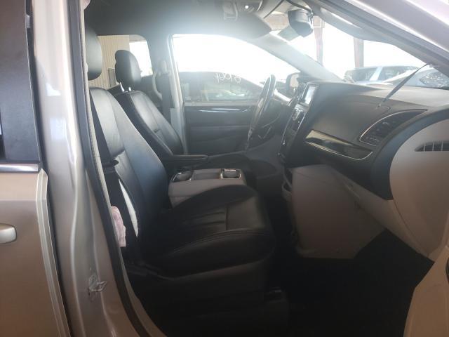 2012 Chrysler TOWN | Vin: 2C4RC1BGXCR352883