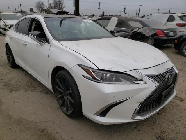 2020 Lexus ES 350 for sale in Los Angeles, CA
