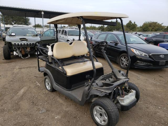 Salvage cars for sale from Copart San Diego, CA: 2007 Clubcar Golf Cart