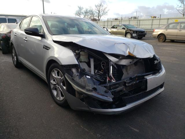 KIA Optima salvage cars for sale: 2013 KIA Optima