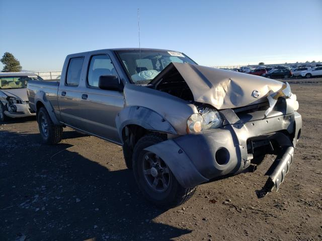 Vehiculos salvage en venta de Copart Airway Heights, WA: 2003 Nissan Frontier C