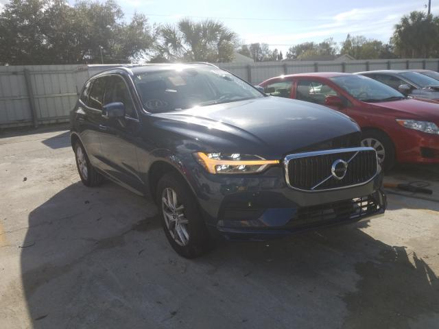 Volvo salvage cars for sale: 2020 Volvo XC60 T5 MO