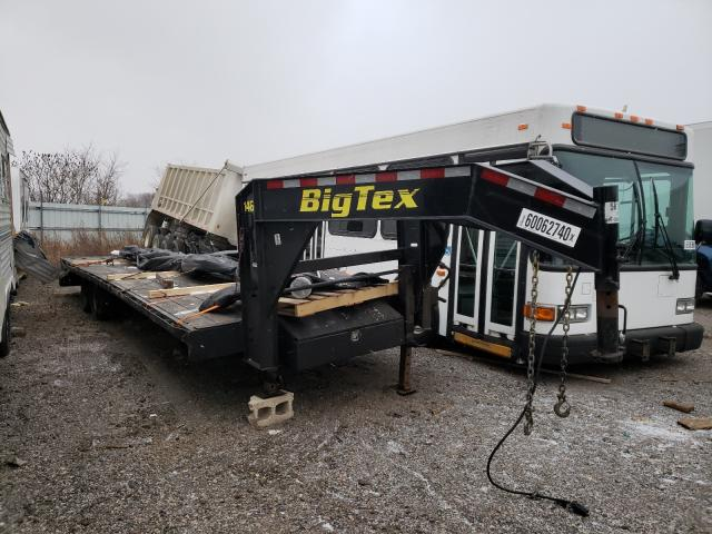 Big Tex salvage cars for sale: 2019 Big Tex Utility Trailer