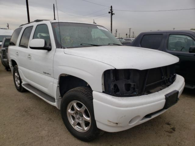 2002 GMC Denali for sale in Los Angeles, CA