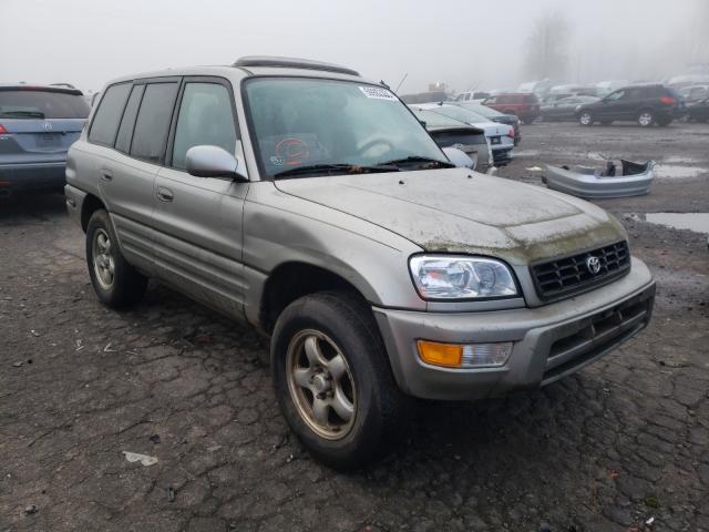2000 Toyota Rav4 for sale in Portland, OR