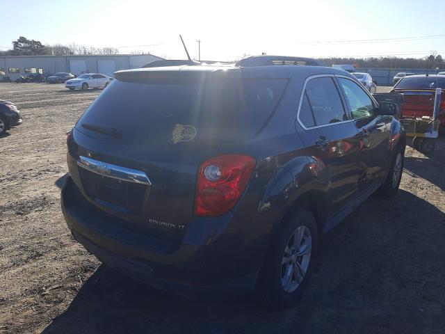цена в сша 2014 Chevrolet Equinox Lt 2.4L 2GNALCEK8E6276861
