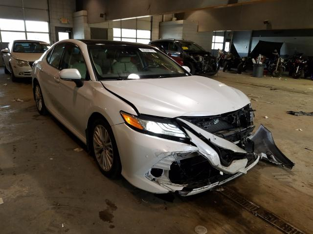 2018 Toyota Camry L for sale in Sandston, VA