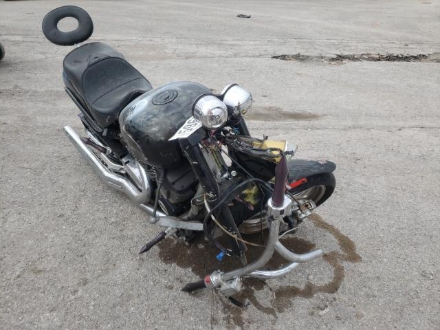 Victory salvage cars for sale: 2005 Victory Hammer
