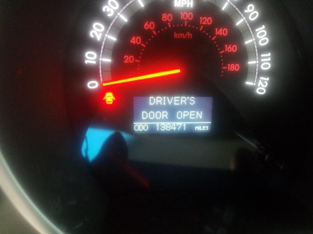 5TDDW5G15CS055847 2012 Toyota Sequoia Pl 5.7L