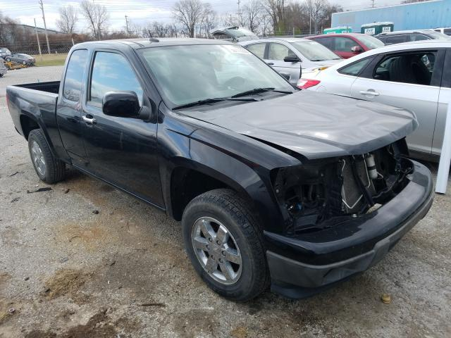 Salvage cars for sale from Copart Bridgeton, MO: 2011 Chevrolet Colorado L