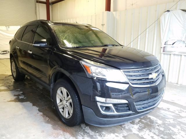 2014 Chevrolet Traverse L for sale in Hurricane, WV