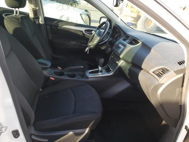 пригнать из сша 2013 Nissan Sentra S 1.8L 3N1AB7APXDL729363