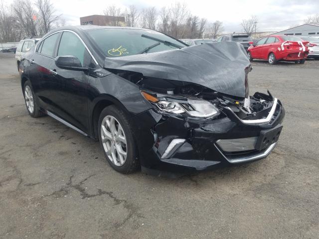2018 Chevrolet Volt Premium for sale in New Britain, CT