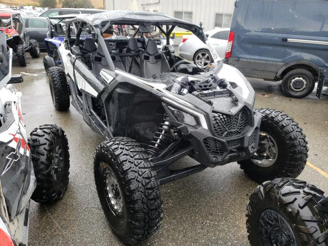 Can-Am salvage cars for sale: 2019 Can-Am Maverick