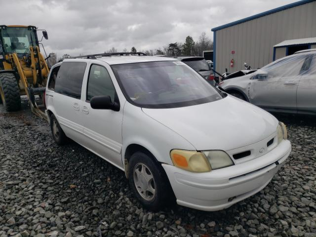 Oldsmobile salvage cars for sale: 2000 Oldsmobile Silhouette
