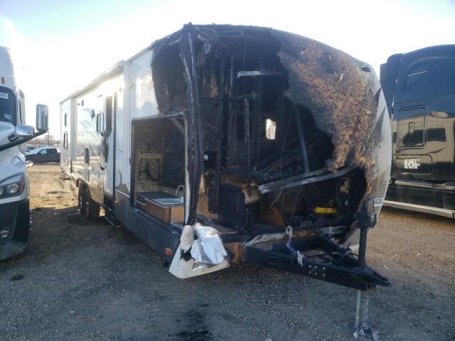 Other 5th Wheel salvage cars for sale: 2014 Other 5th Wheel
