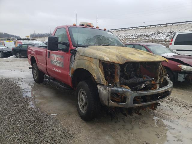 2011 Ford F250 Super for sale in Northfield, OH