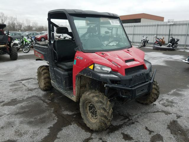 2016 Polaris Ranger XP for sale in Fort Wayne, IN