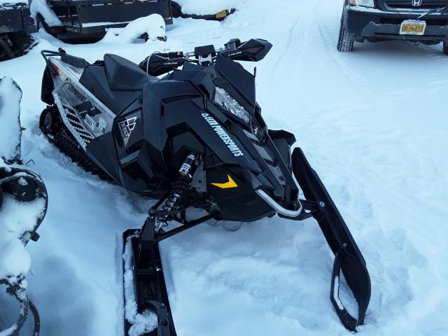 2019 Polaris INDY800RMK for sale in Anchorage, AK