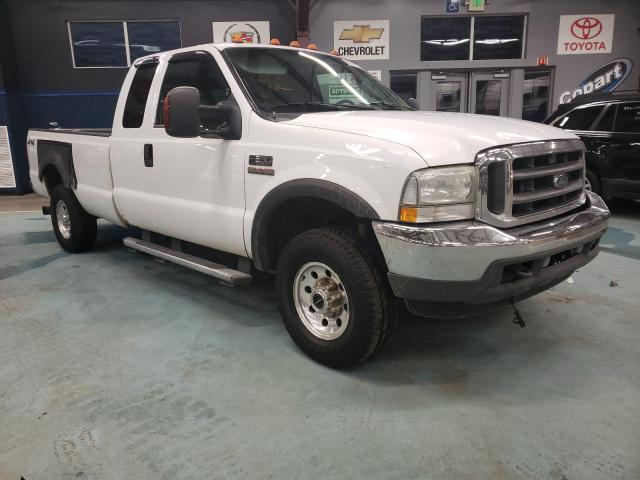 2004 Ford F250 Super for sale in East Granby, CT