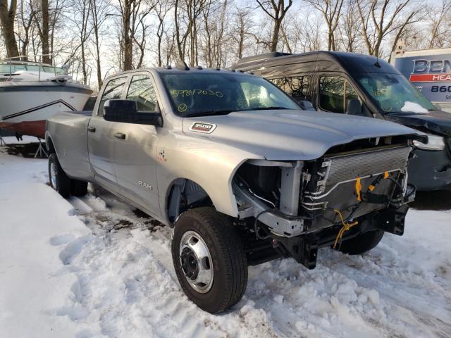 2020 Dodge RAM 3500 Trade en venta en New Britain, CT