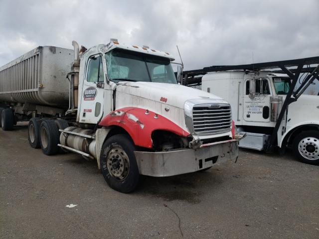 Salvage cars for sale from Copart Hammond, IN: 2004 Freightliner Convention