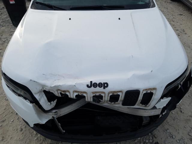 2019 Jeep CHEROKEE   Vin: 1C4PJLLB8KD444149