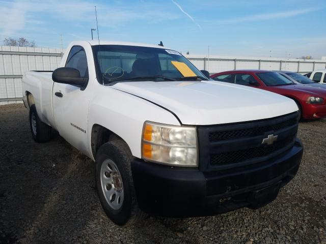 2008 Chevrolet Silverado for sale in Sacramento, CA