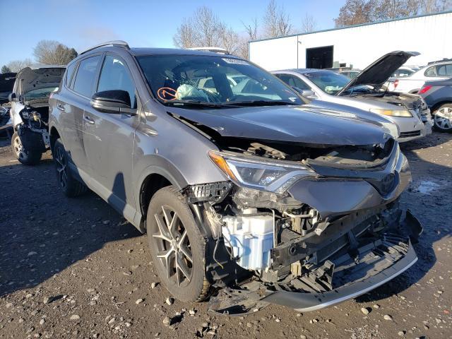 2016 Toyota Rav4 SE for sale in Portland, OR