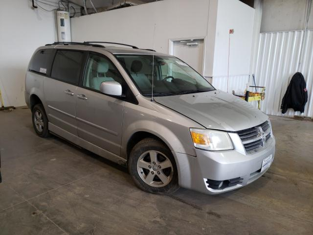 Dodge Caravan salvage cars for sale: 2008 Dodge Caravan