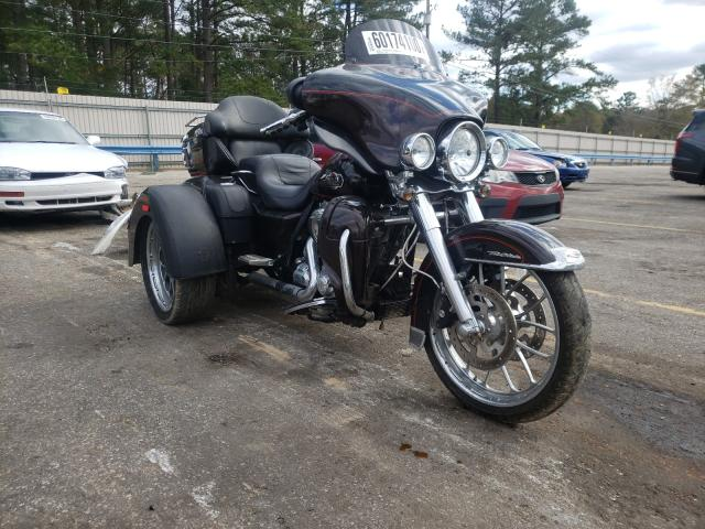 Harley-Davidson Flhtcutg salvage cars for sale: 2011 Harley-Davidson Flhtcutg