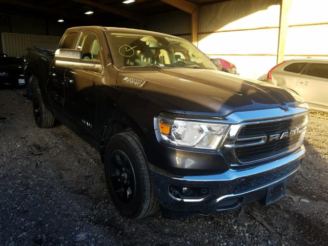 2019 Dodge RAM 1500 BIG H for sale in Houston, TX