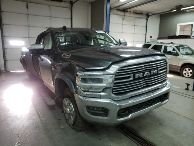Dodge RAM 3500 L salvage cars for sale: 2019 Dodge RAM 3500 L