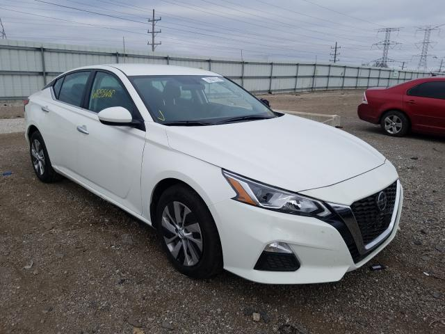 2020 Nissan Altima S for sale in Elgin, IL