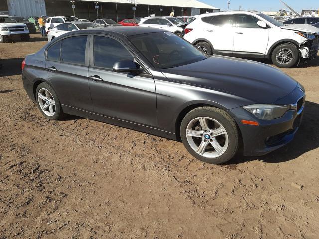 BMW 3 SERIES 2012 0