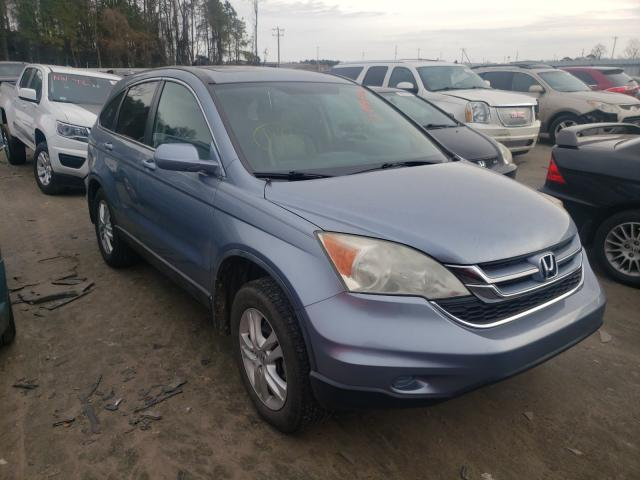 Honda CRV salvage cars for sale: 2011 Honda CRV