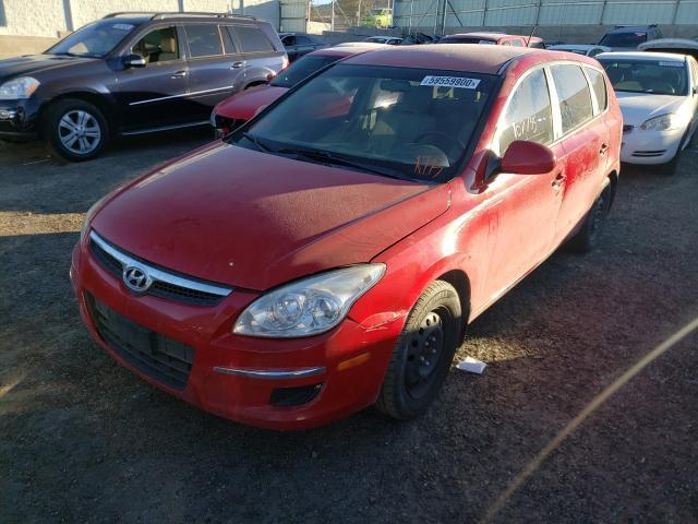 из сша 2012 Hyundai Elantra 2.0L KMHDB8AE6CU158355