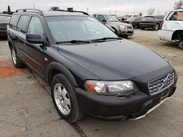2004 Volvo XC70 for sale in Los Angeles, CA