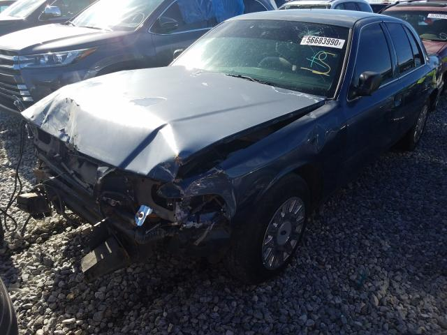 2010 FORD CROWN VICT 2FABP7BV0AX114501