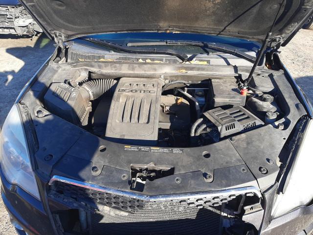 2GNALCEK8E6276861 2014 Chevrolet Equinox Lt 2.4L