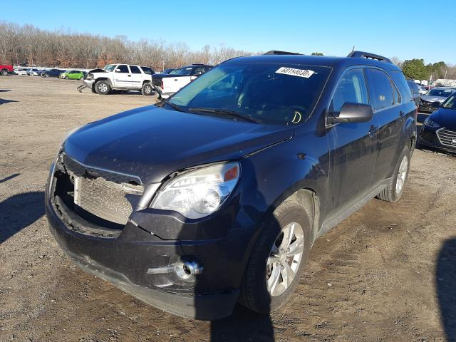 из сша 2014 Chevrolet Equinox Lt 2.4L 2GNALCEK8E6276861