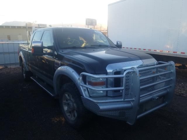 2010 Ford F250 Super en venta en Colorado Springs, CO