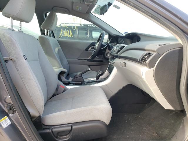 пригнать из сша 2013 Honda Accord Lx 2.4L 1HGCR2F31DA133822
