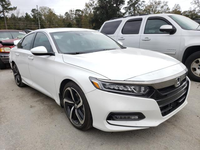 2019 Honda Accord Sport for sale in Savannah, GA