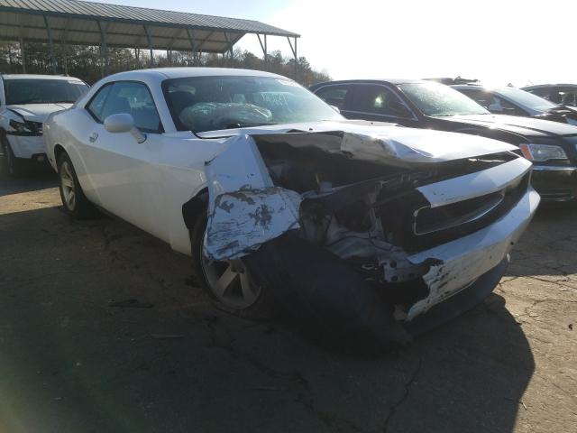 2012 Dodge Challenger for sale in Austell, GA