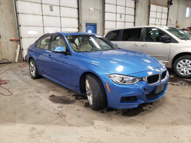 2013 BMW 335 I for sale in Blaine, MN
