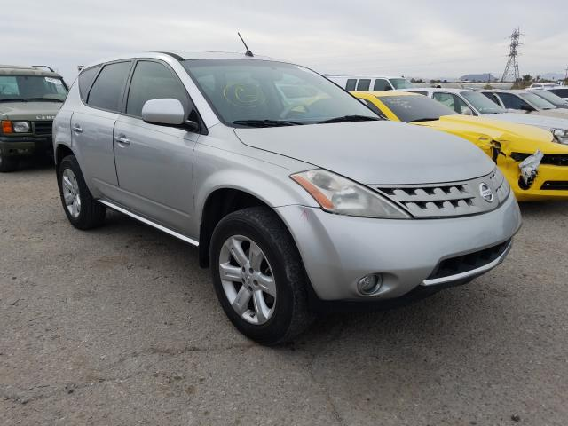 2007 Nissan Murano SL for sale in Tucson, AZ