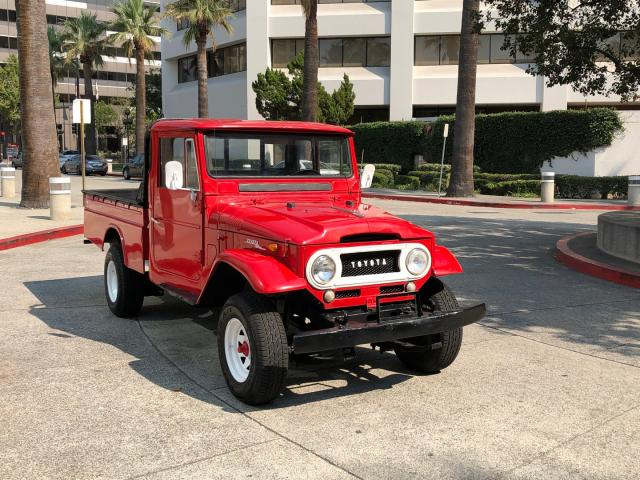 1966 Toyota FJ45 for sale in Sun Valley, CA